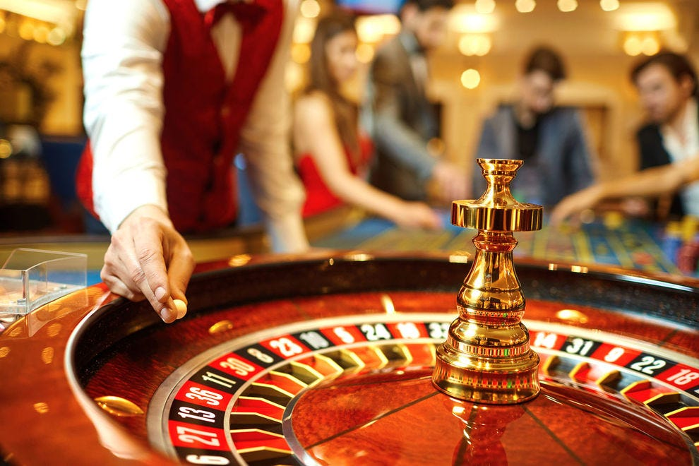 Win Better At Casino Games